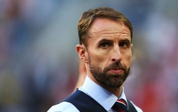 London Tube station to be renamed after England manager Gareth Southgate