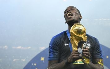 France legend makes Paul Pogba claim that most will surely disagree with