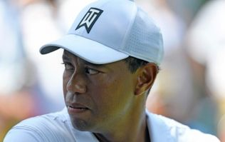 Tiger Woods: If you get intimidated by me that's your own f------ issue