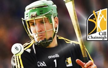 Kilkenny legend's response to Eoin Murphy playing out the field makes the most sense