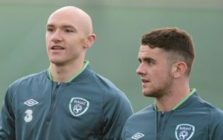 Conor Sammon has completed his fifth move to a Scottish club