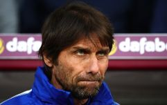FA apologise and delete tweet mocking former Chelsea manager Antonio Conte