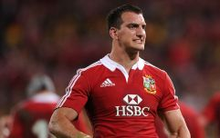 British & Irish Lions captain Sam Warburton announces retirement from rugby