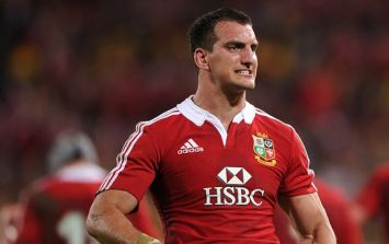 British & Irish Lions captain announces retirement from rugby