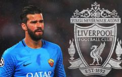Liverpool close in on Alisson after agreeing world record fee for a goalkeeper