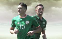 'He's the best prospect we've had since Robbie Keane'