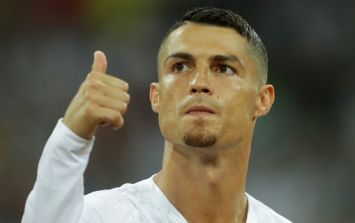 Cristiano Ronaldo leaves monstrous tip at hotel he stayed in following World Cup