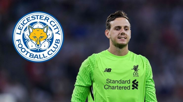 Leicester move for Liverpool keeper could set off transfer chain reaction
