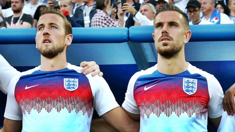 f8bc7a857 England legend claims Jordan Henderson has been England's real captain