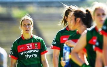 Staunton and ten more Mayo ladies reported to have walked out on welfare issue