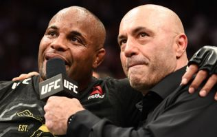 Daniel Cormier receives absolutely tantalising title fight offer