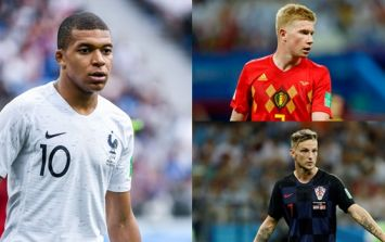 Can you guess which World Cup star is older?