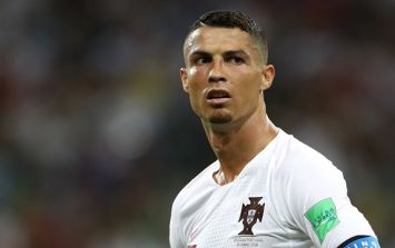 Cristiano Ronaldo pens open letter about his decision to leave Real Madrid for Juventus