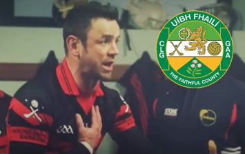 Former Carlow captain of AIB GAA ad fame makes inflammatory comments about Offaly
