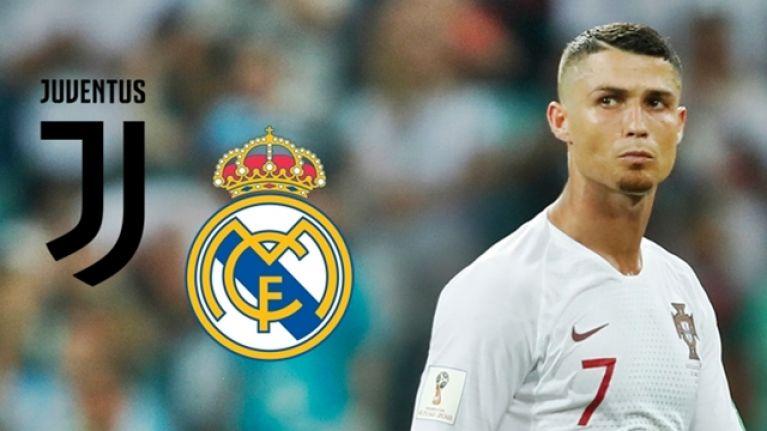 62 Gambar C.ronaldo Real Madrid HD Terbaik