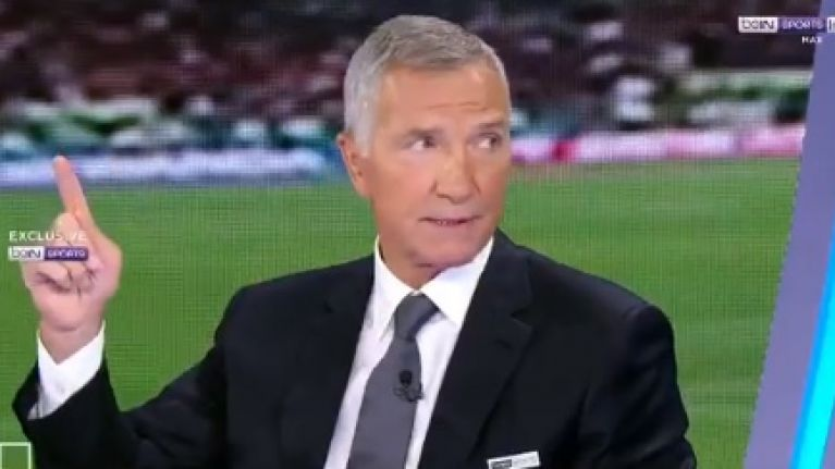 Graeme Souness leathers England's whole campaign with five damning truths
