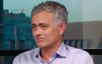Jose Mourinho gets forensic in lamenting the TYPE of long ball England used