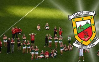 """All necessary resources have been made available to Mayo ladies"" - Mayo board responds to walkout"