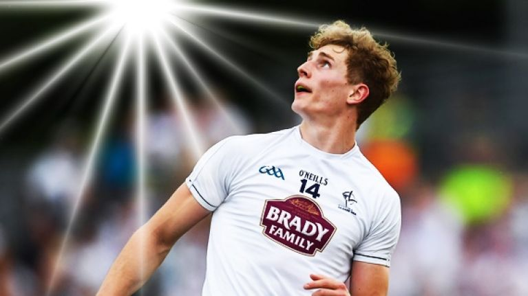 The 123/1 accumulator to put your euro down on for the best GAA weekend of year
