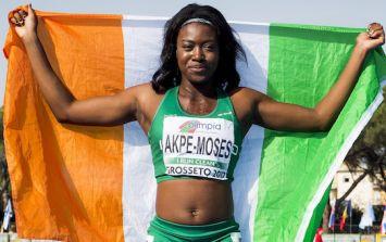 Ireland into 100m final at World Championships