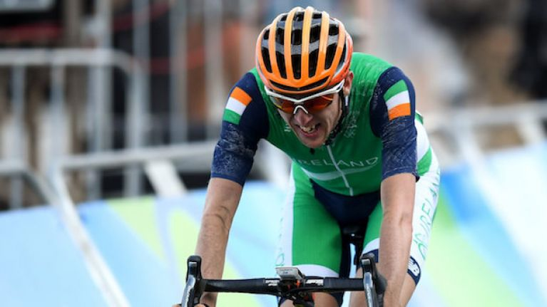 Unbelievable scenes as Ireland's Dan Martin wins Tour de France stage