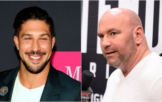 Brendan Schaub's response to Dana White is simply astonishing