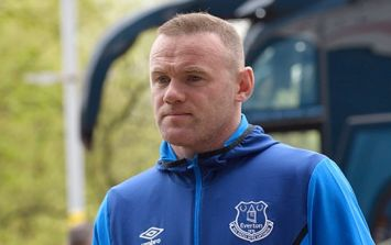 Wayne Rooney reveals how he was pushed out and forced to leave Everton