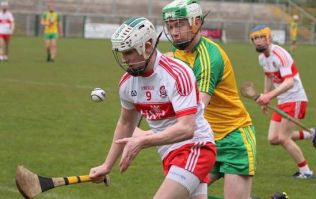 Derry GAA rocked by tragic death of fine hurler and better man