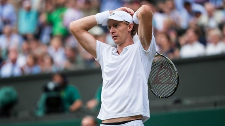 Kevin Anderson's comments following record-breaking Wimbledon victory are very revealing