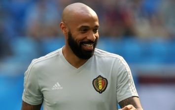 Thierry Henry 'verbally agrees' to become new Aston Villa manager