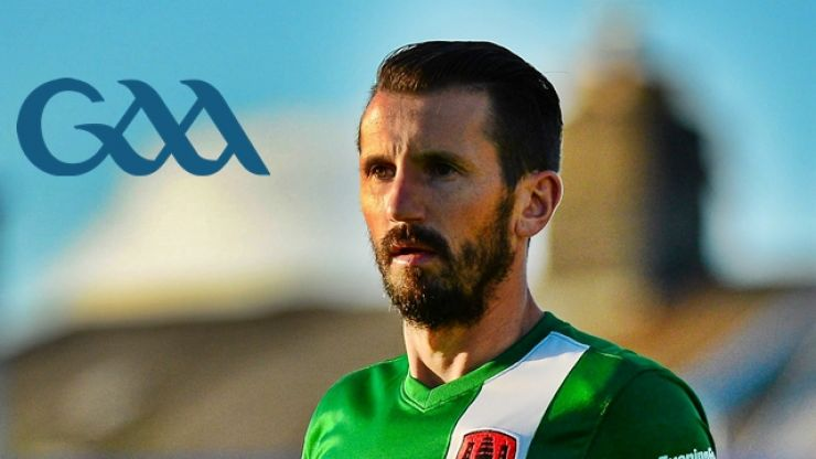 GAA and organisers of Liam Miller match release joint statement after talks in Dublin