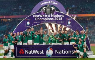 Six Nations to remain free-to-air amid introduction of Virgin Media Sport