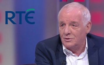 Eamon Dunphy wasn't always right, but he was never boring
