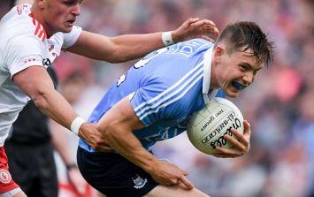 Dublin need to make tough but necessary Con O'Callaghan decision