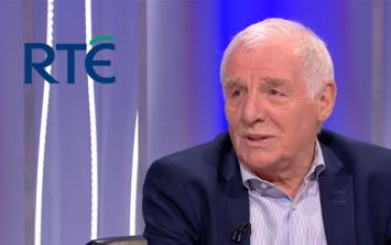 Eamon Dunphy speaks about the two pundits he wanted RTE to hire