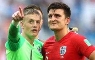 New reports claim Harry Maguire isn't Manchester United's top defensive target