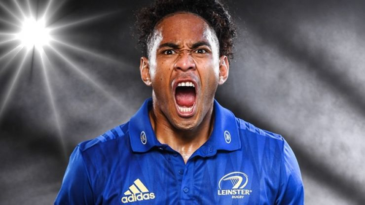 Joe Tomane set for Leinster debut as exciting team named for Cardiff clash
