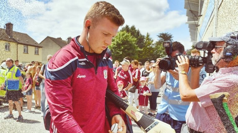 Ger Loughnane recalls Joe Canning training ground brilliance that stunned Galway panel