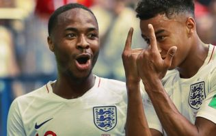 Eddie Hearn shares class story of Raheem Sterling's holiday gesture
