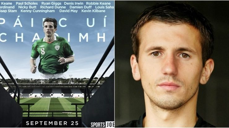 The Liam Miller Tribute Match will be played at Páirc Uí Chaoimh