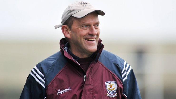 Ger Loughnane explains his now infamous Galway team announcement