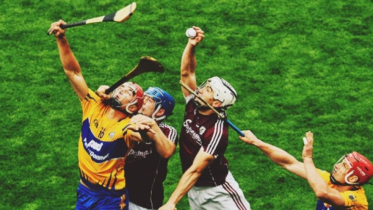 Two man of the match awards were handed out after Clare vs. Galway
