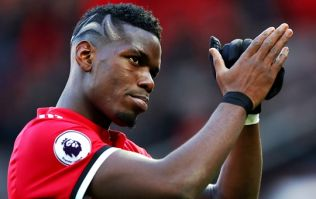 Juventus willing to sell four players to fund world record Paul Pogba bid