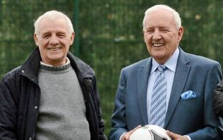 Eamon Dunphy claims Bill O'Herlihy was forced out by RTÉ