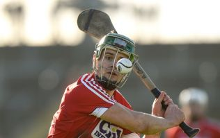 Hurling fans in awe as Cork spring substitute surprise