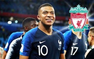 New Liverpool signing will try to convince Kylian Mbappé to join the club