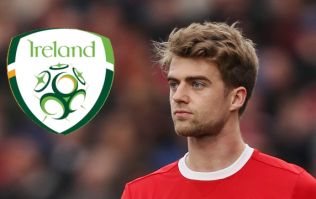 Old comments suggest Ireland might find it difficult to recruit English-born striker