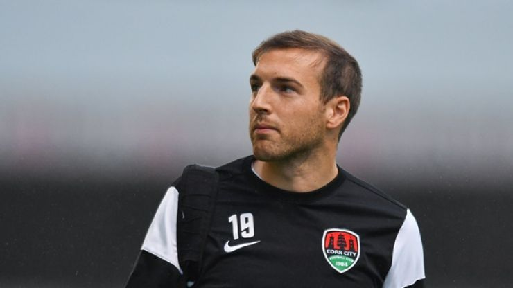 Liam Miller's former Cork teammate labels GAA decision as 'shameful'