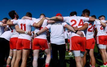 Tyrone set to narrow Healy Park pitch for Dublin clash