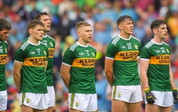 Kerry make three big changes for must-win Super 8 clash with Monaghan